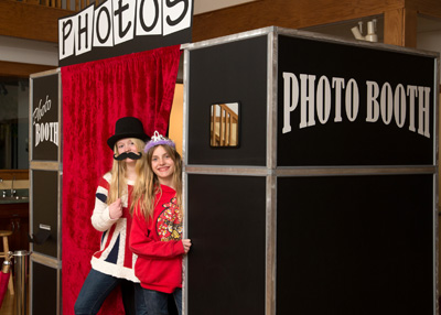 Colorado Springs Photo Booth